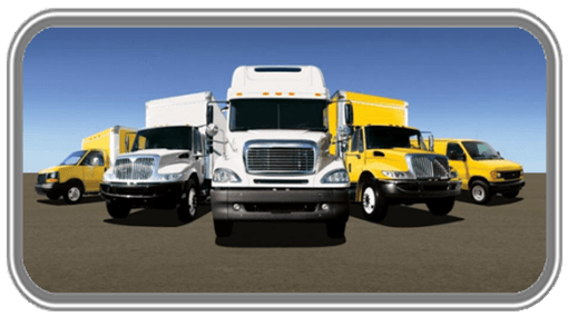 MULTI TRUCK WHITE & YELLOW